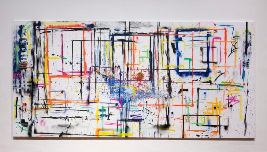 Dal 05_05_2015 al 06_06_2016 | mixed media | 200x415cm | 2015_2016